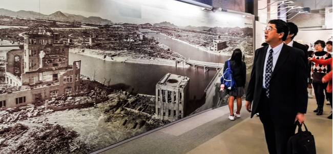 Genetic Impact On Hiroshima And Nagasaki Survivors